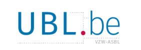 UBL.BE Logo